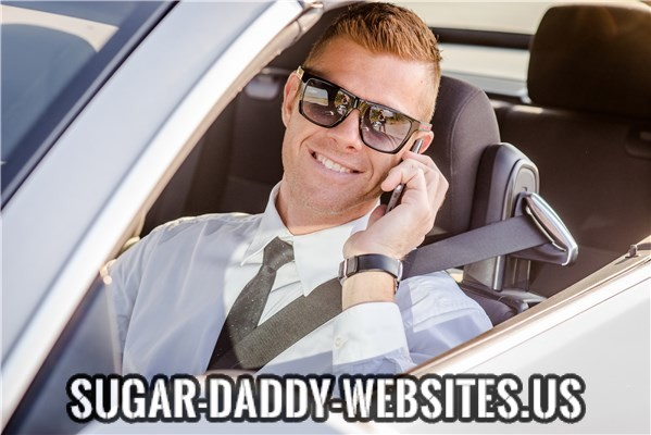 millionaire sugar daddy