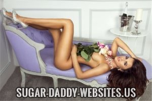 find a sugar daddy