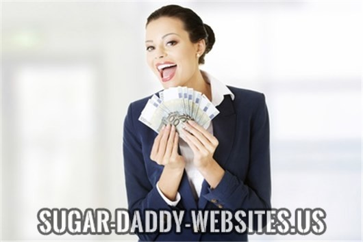 How sugardaters benefit from an arrangement