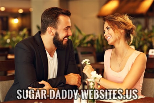 Sugar Daddy Dating Site